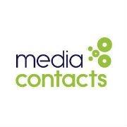 Media Contacts logo