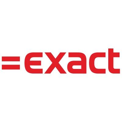 Logo van Exact