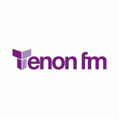 Tenon FM logo