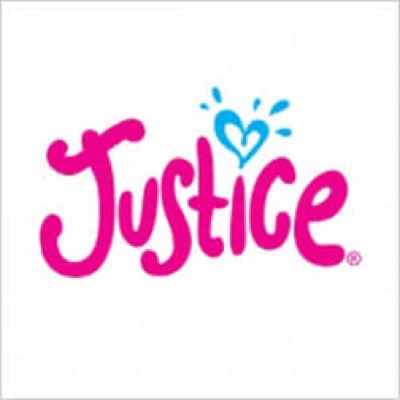 Justice Tween Brands logo