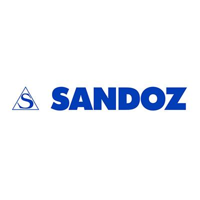 Sandoz'in logosu