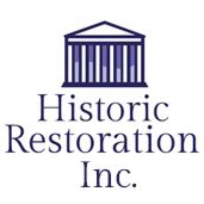 Historic Restoration Inc logo