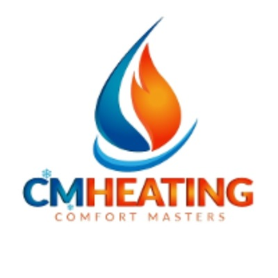 CM Heating logo