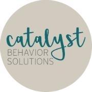 Catalyst Behavior Solutions logo