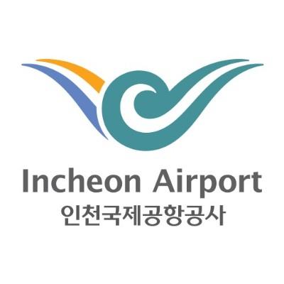 인천국제공항공사 logo