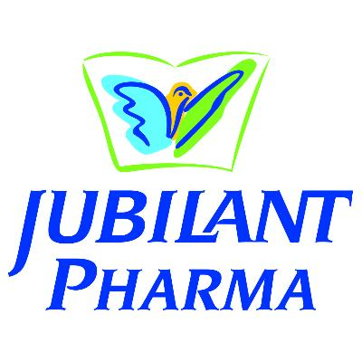 Jubilant Pharma Holdings Inc. logo