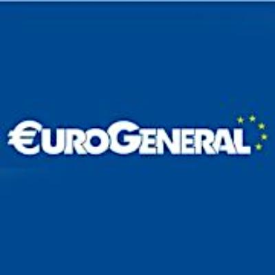 Eurogeneral Ltd logo