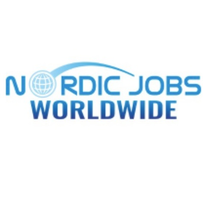 logo av Nordic jobs worldwide