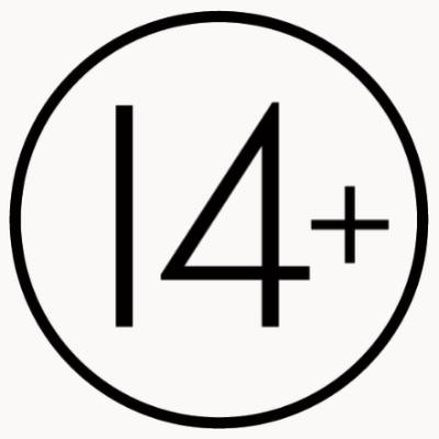 14+(ICHIYONPLUS)のロゴ
