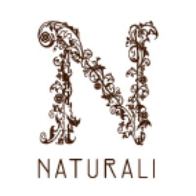 株式会社ナチュラリのロゴ