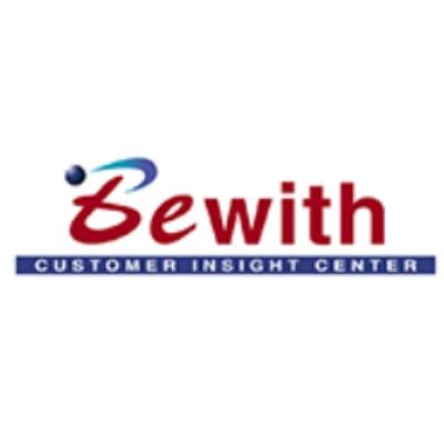 ビーウィズ株式会社のロゴ