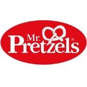 Logo Mr. Pretzels