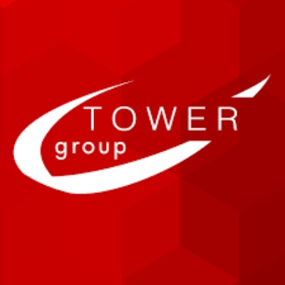 TOWER GROUP (PTY) LTD logo
