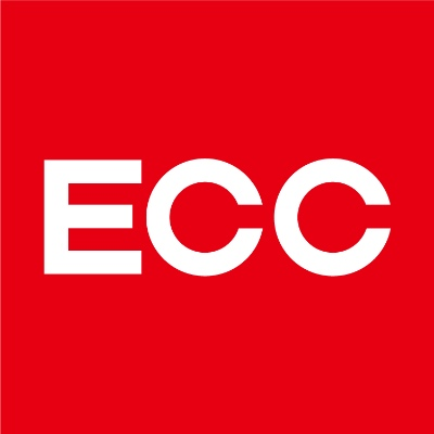 株式会社ECCのロゴ