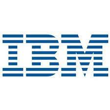 logotipo de la empresa IBM