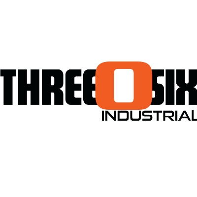Threeosix Industrial logo