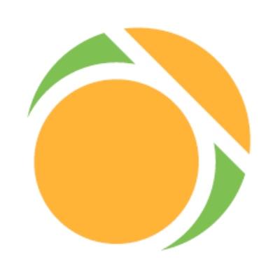 株式会社 ひとはなのロゴ