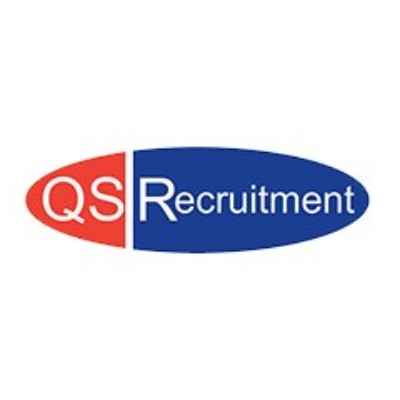 QS Recruitment Ltd logo