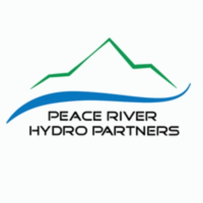 Peace River Hydro Partners logo