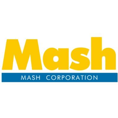 株式会社マッシュのロゴ