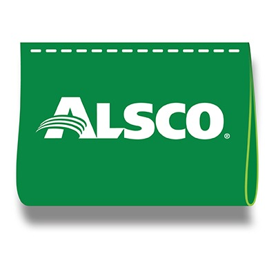 Alsco NZ logo
