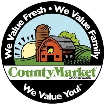County Market logo