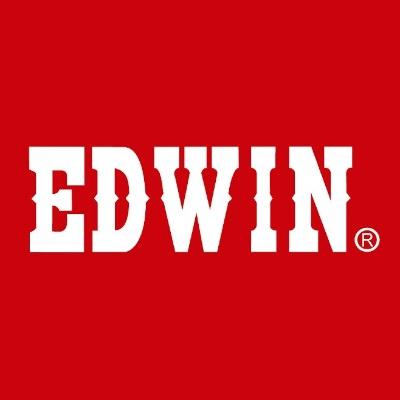 株式会社エドウインのロゴ