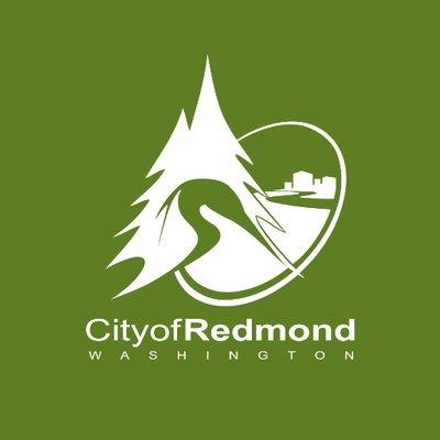 City Of Redmond, Washington logo