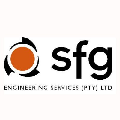 SFG ENGINEERING SERVICES (PTY) LTD logo