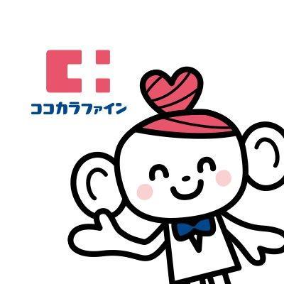 株式会社ココカラファインヘルスケアのロゴ