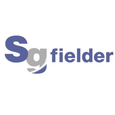 SGフィルダー株式会社のロゴ