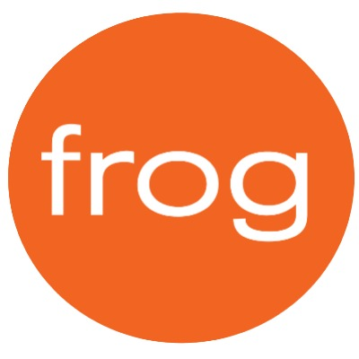 Frog Recruitment logo