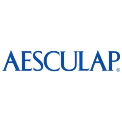 Logo firmy - Aesculap Inc.