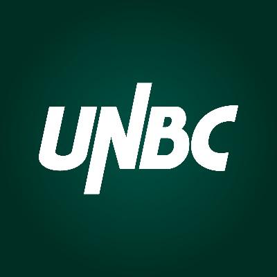 Logo The University of Northern British Columbia