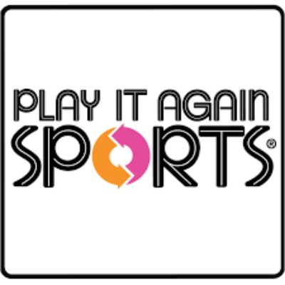 Working as a Sales Associate at Play It Again Sports: 84