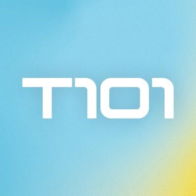 T101 Ltd logo