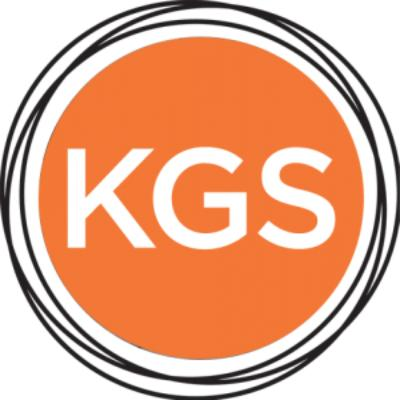 KGS Research logo