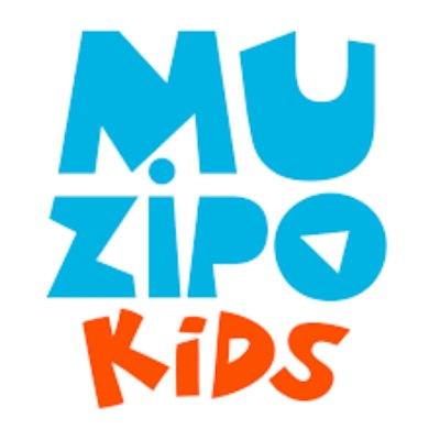 Muzipo Kids Beylikdüzü'in logosu