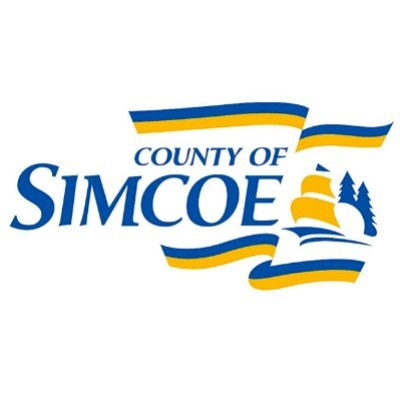 Logo County of Simcoe