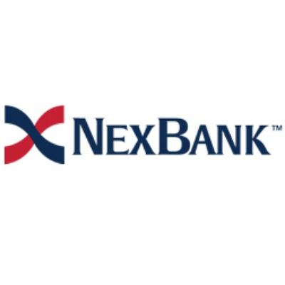 NexBank logo