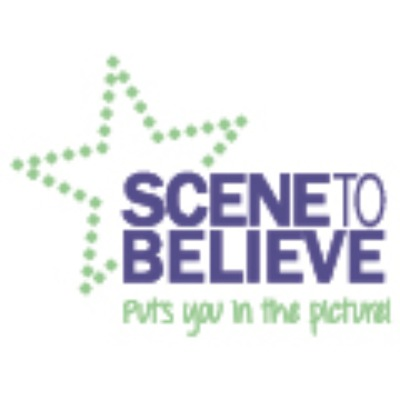 Scene To Believe logo