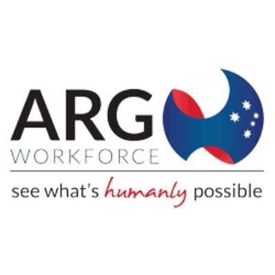 ARG Workforce logo