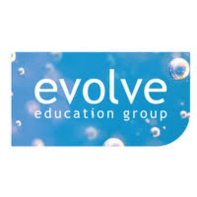 Evolve Education Group logo