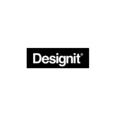 logo for DESIGNIT