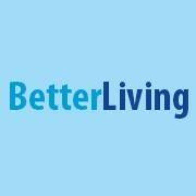 Better Living Health and Community Services logo