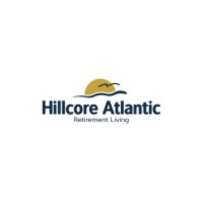 Logo Hillcore Atlantic Retirement Living
