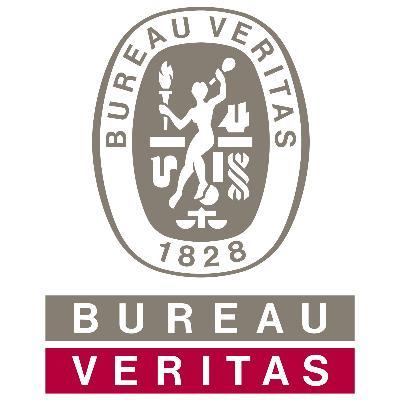 Bureau Veritas标志