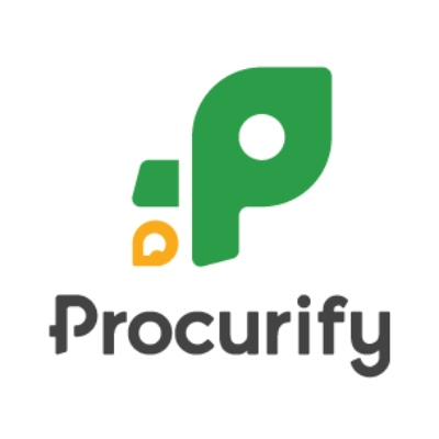 Procurify logo