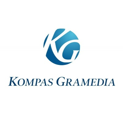 Kompas Gramedia Group logo