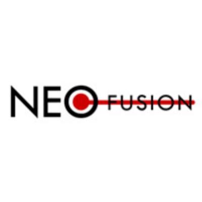 株式会社ネオフュージョンのロゴ